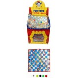 8 Snakes & Ladders Games...loot Goody Bag Pinata Toys
