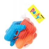8 Water Pistols Loot Goody Partybag Pinata Prizes 74021