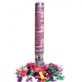 80CM Party Cannon / Confetti Shooter / Confetti Cannon