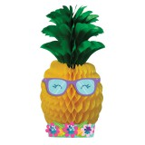 Pineapple 'n' Friends - Honeycomb Centrepiece - 332428