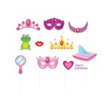 Princess - Photo Booth Props, 61937