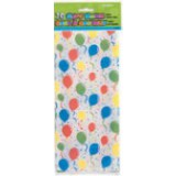 Cello Bags - BALLOONS, pk / 20 - 62009