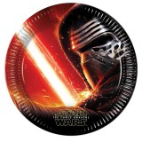 Star Wars 7, The Force Awakens - Plates