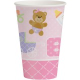Baby Bear Baby Shower Cups
