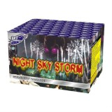 Night Sky Storm *COLLECTION IN STORE ONLY*