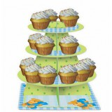 First Birthday Cup Cake Stand