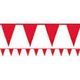 Giant Bunting - Red