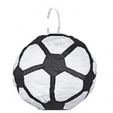 "Soccer Ball / Football Pinata (10H""x10""W)"